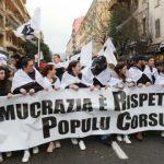 Fiumorbo: studente punito per aver parlato in lingua corsa, Corsica Libera chiede le dimissioni dell'insegnante