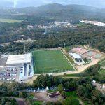 L'area sport natura del Prunello: 7 ettari di verde nel cuore di Porto Vecchio