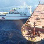 Tunisia: collisione al largo della Corsica, tre membri dell'equipaggio tunisino arrestati nel porto di Radès