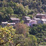 Castagniccia: il maltempo ha isolato gli abitanti del comune di Parata