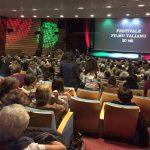 Ajaccio, grande successo per la ventesima edizione del Festivale di u Film Italianu