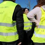 """Domani nell'isola quattro blocchi dei collettivi """"Gilets jaunes"""" contro il caro carburanti"""