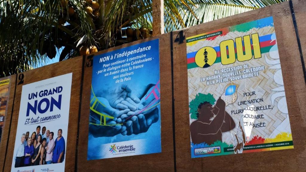 Vince il no: la Nuova Caledonia sceglie di restare francese