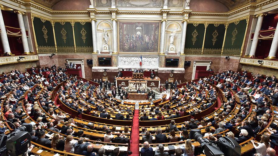 All'Assemblea nazionale approvate alcune esenzioni fiscali per la Corsica