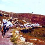 Nel 1989 veniva commemorato il centesimo anniversario del ritorno delle ceneri di Pasquale Paoli nell'isola