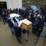 A Lozzi, la Corsica si è riunita per dare l'ultimo saluto a Edmond Simeoni