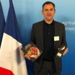 L'azienda vinicola Clos Culombu di Lumio ottiene a Parigi il premio d'eccellenza del ministero dell'Agricoltura