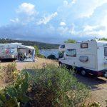 L'Agenzia del turismo della Corsica offre dei finanziamenti per costruire nuove aree di sosta per camper