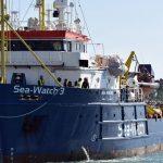 La Lega per i diritti umani della Corsica lancia un appello per soccorrere i 33 migranti della Sea Watch 3