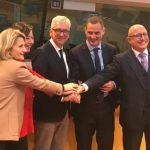Lettera congiunta di Corsica, Sardegna e Isole Baleari ai governi di Francia, Italia e Spagna