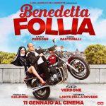 """Intervista a Carlo Verdone in occasione della presentazione del suo film """"Benedetta Follia"""" a Bastia"""