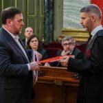Spagna: al via il processo agli indipendentisti catalani per il tentativo di secessione