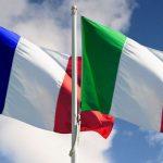 Venerdì 15 a Nizza manifestazione dei sindaci francesi e italiani coi tricolori invertiti