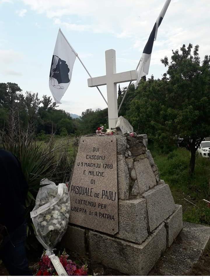 Commemorati i 250 anni della battaglia di Ponte Nuovo