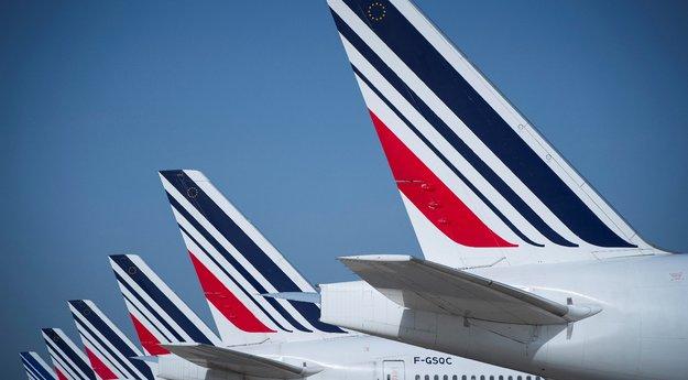 104 posti di lavoro cancellati in Corsica da Air France