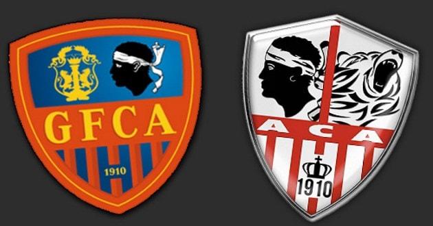 Ligue 2: l'Ajaccio si salva, il Gazélec giocherà i play out