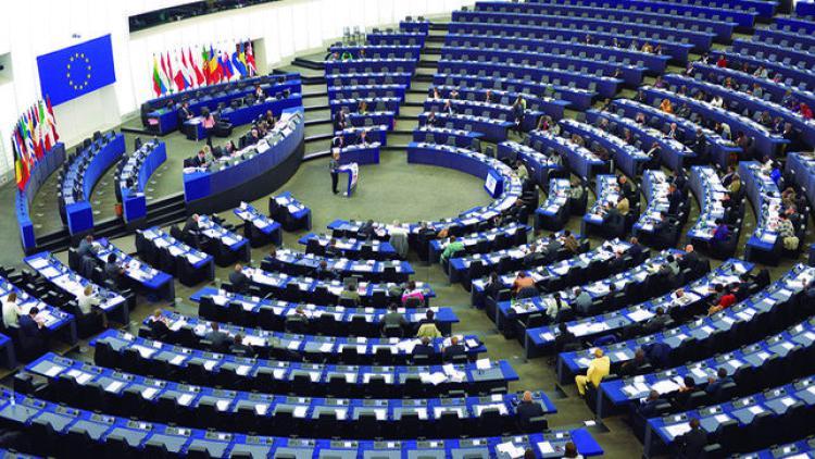 Nove candidati corsi alle elezioni europee