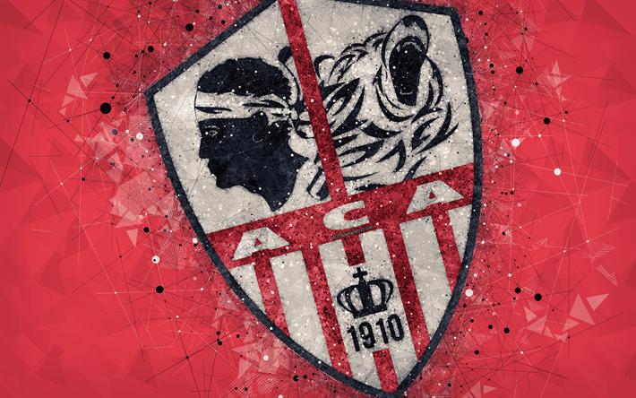 Calcio, Ligue 2: Ajaccio, si complica il discorso salvezza