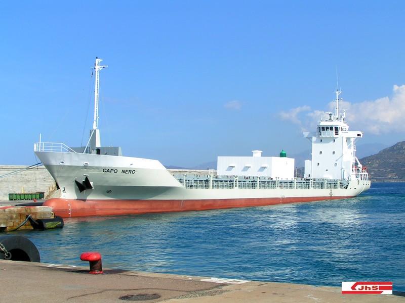 Fine del monopolio del trasporto del cemento da Nizza in Corsica