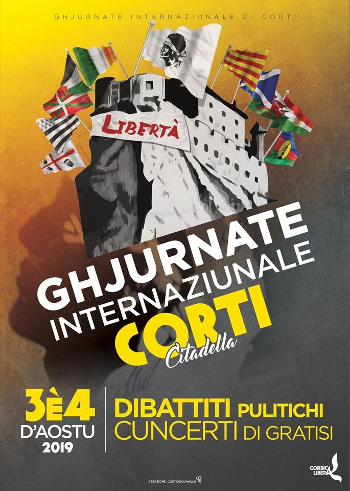 Concluse le Ghjurnate Internaziunale di Corti 2019