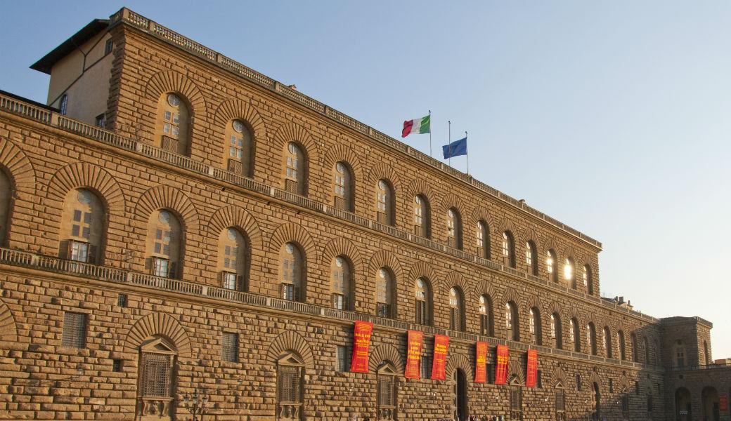 Firenze dal 1865 al 1871: i sei anni da capitale d'Italia