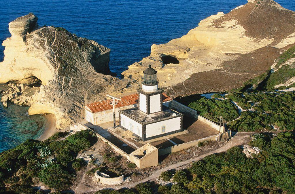 Capo Pertusato: dove la Corsica sfiora la Sardegna