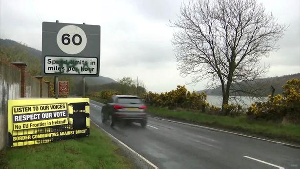 """Il nuovo IRA afferma che qualsiasi confine irlandese è """"obiettivo legittimo per l'attacco"""""""