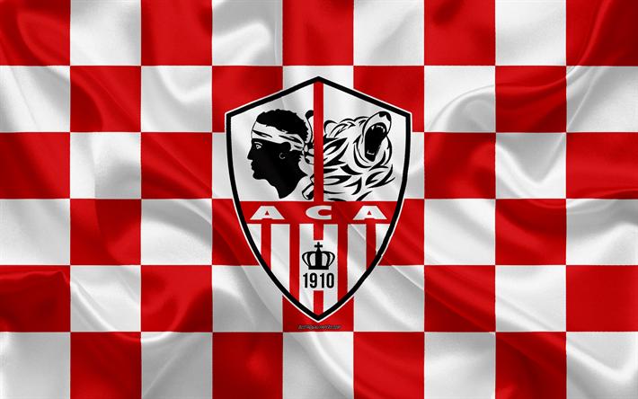 Ligue 2: Ajaccio, la salvezza è vicina