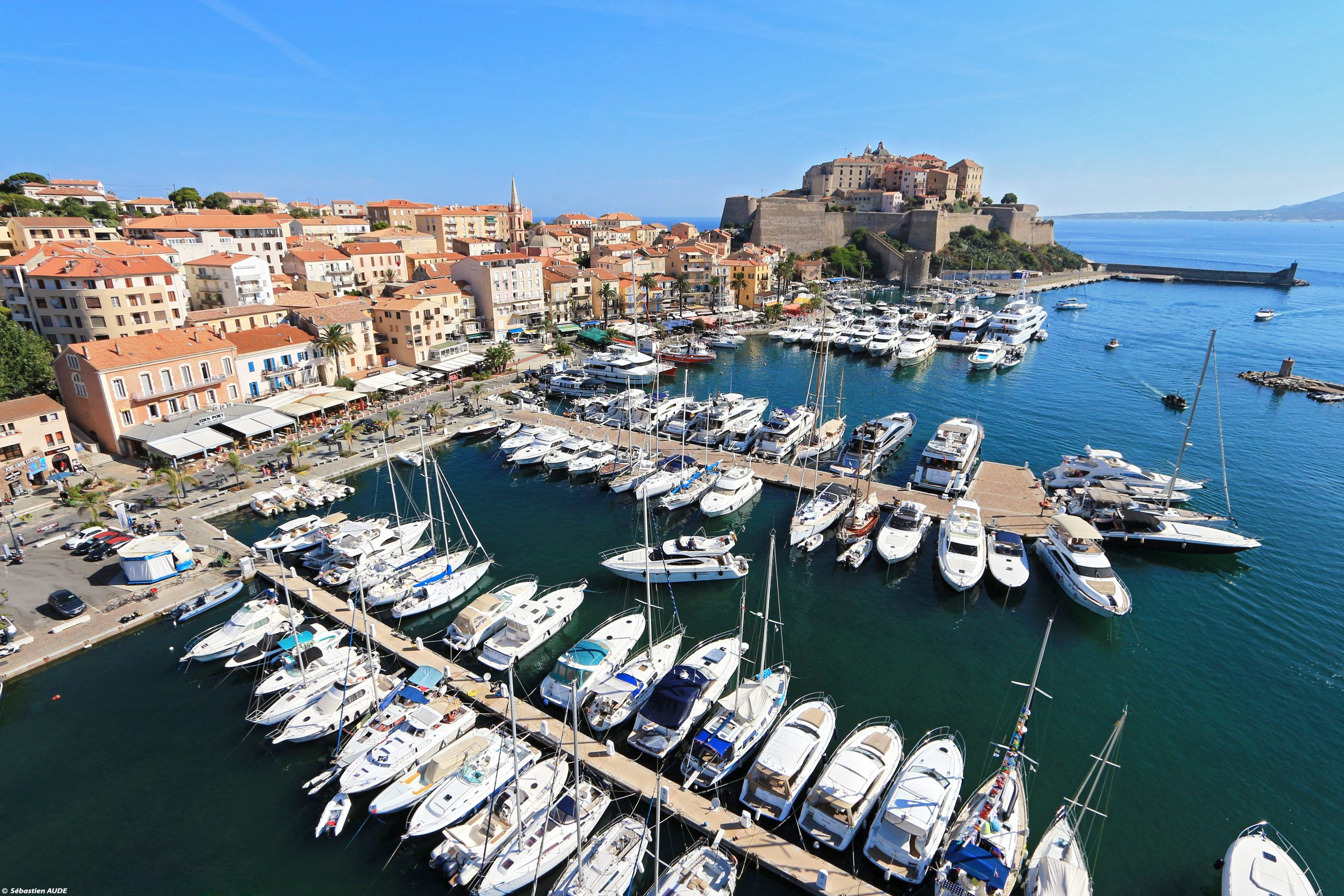 Corsica da amare - Parte 8