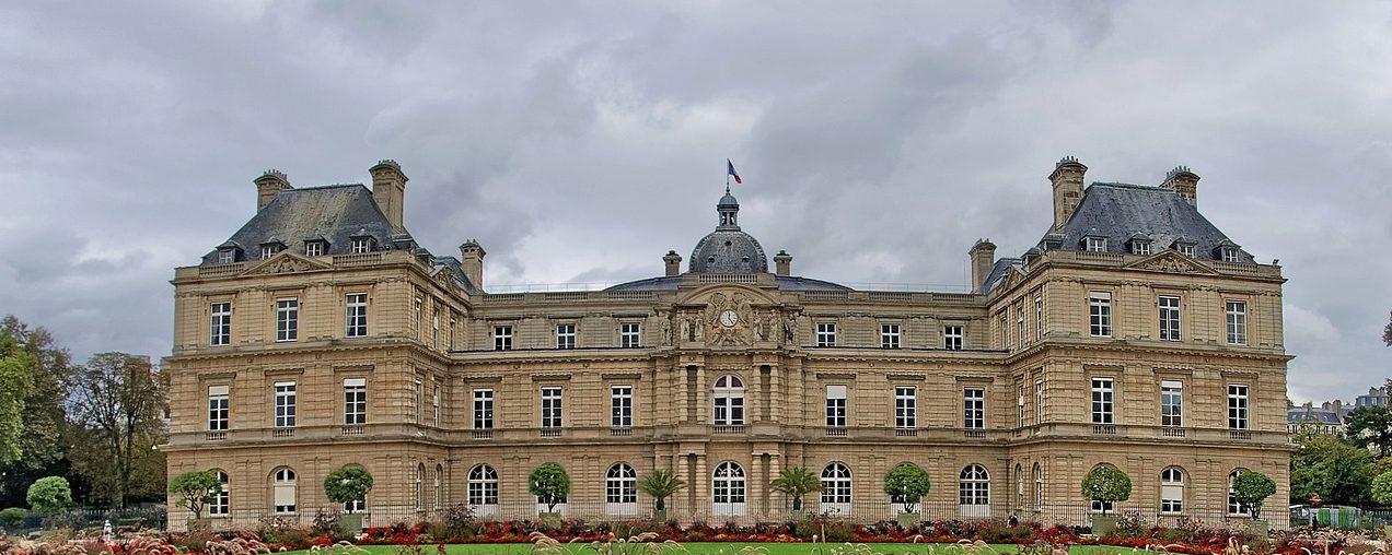 Senaturiale: Un naziunalistu à u Palazzu di Maria da Medici?